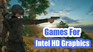 Best Intel Core i3 Games