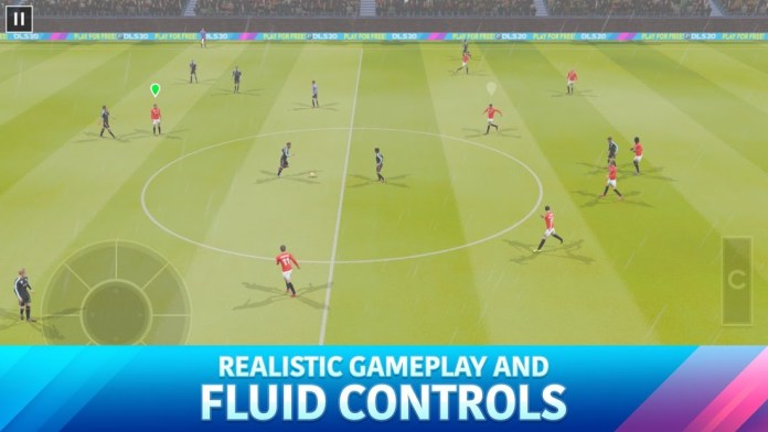 Game Offline Football Games Android
