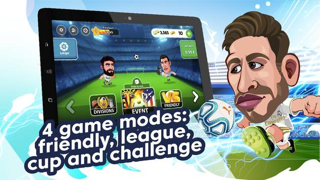 Best Football Games Android Offline