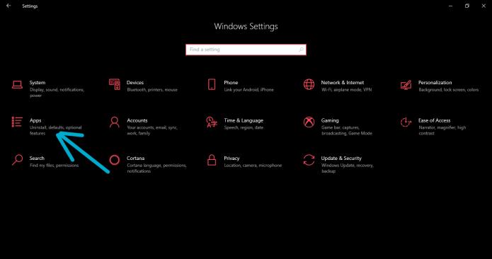 Prevent Startup Programs in Windows 10