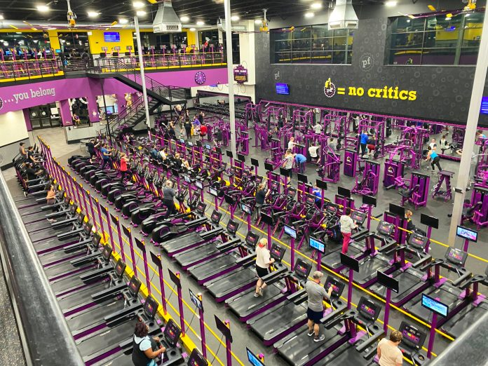 Planet Fitness Cancellation Letter