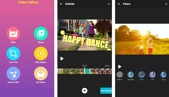Free Slow Motion Video Apps