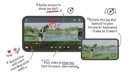 slow motion video apps