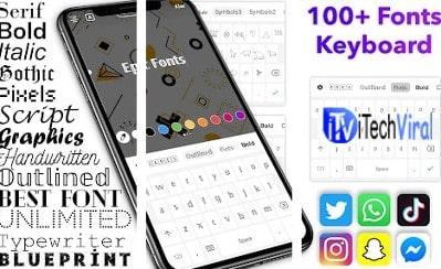 best font changer apps