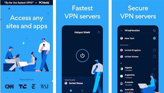 Best Non-Chinese VPN Apps