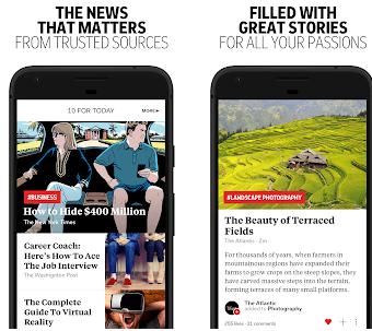Best Tech News Apps