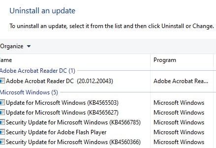 Fix DS4 windows Not Working