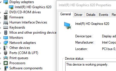 Check PC Specs On Windows 10
