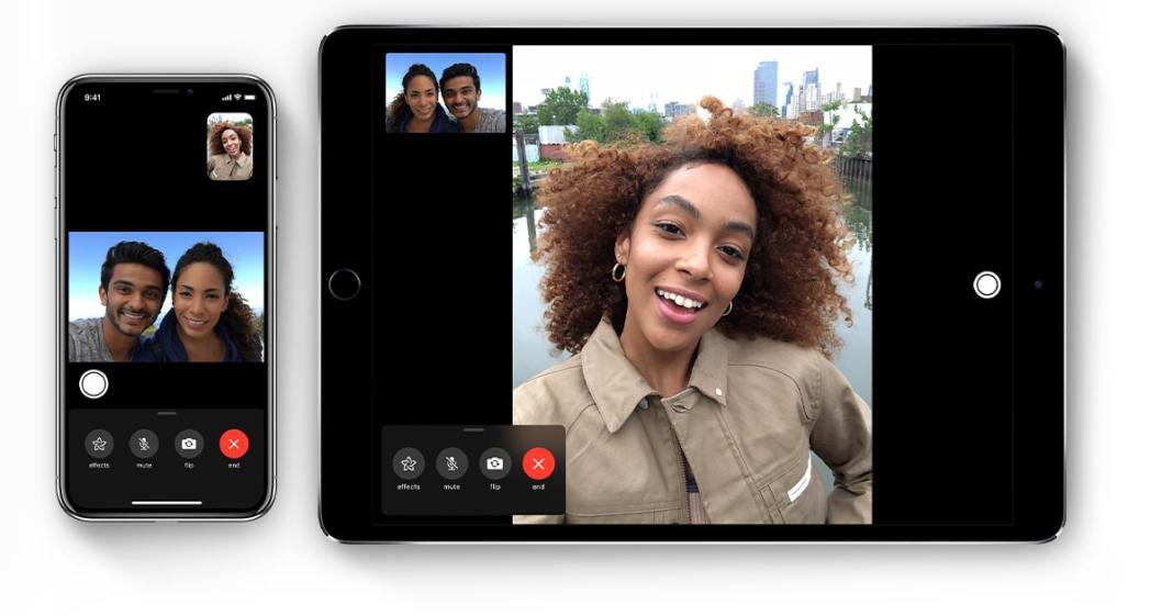 App For Facetime For Android