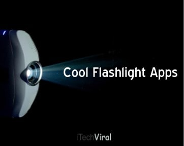 Best Flashlight Apps
