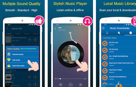 Apps To Download Music