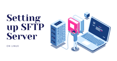 How to setup SFTP server on Ubuntu 18.04 LTS