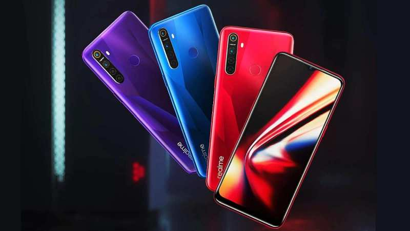 realme collection