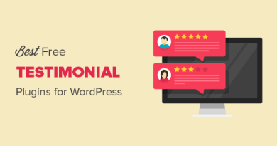 Best Testimonial Plugins for WordPress