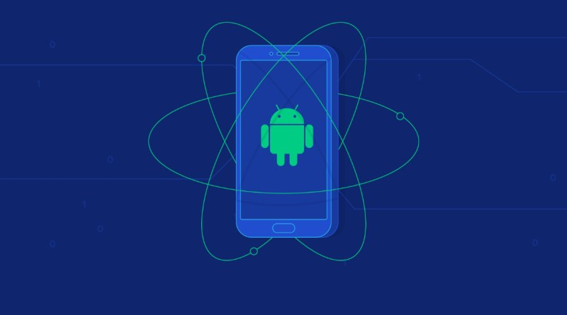 React Native Environment Setup