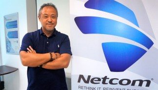 Network Engineer at Netcom Africa Limited