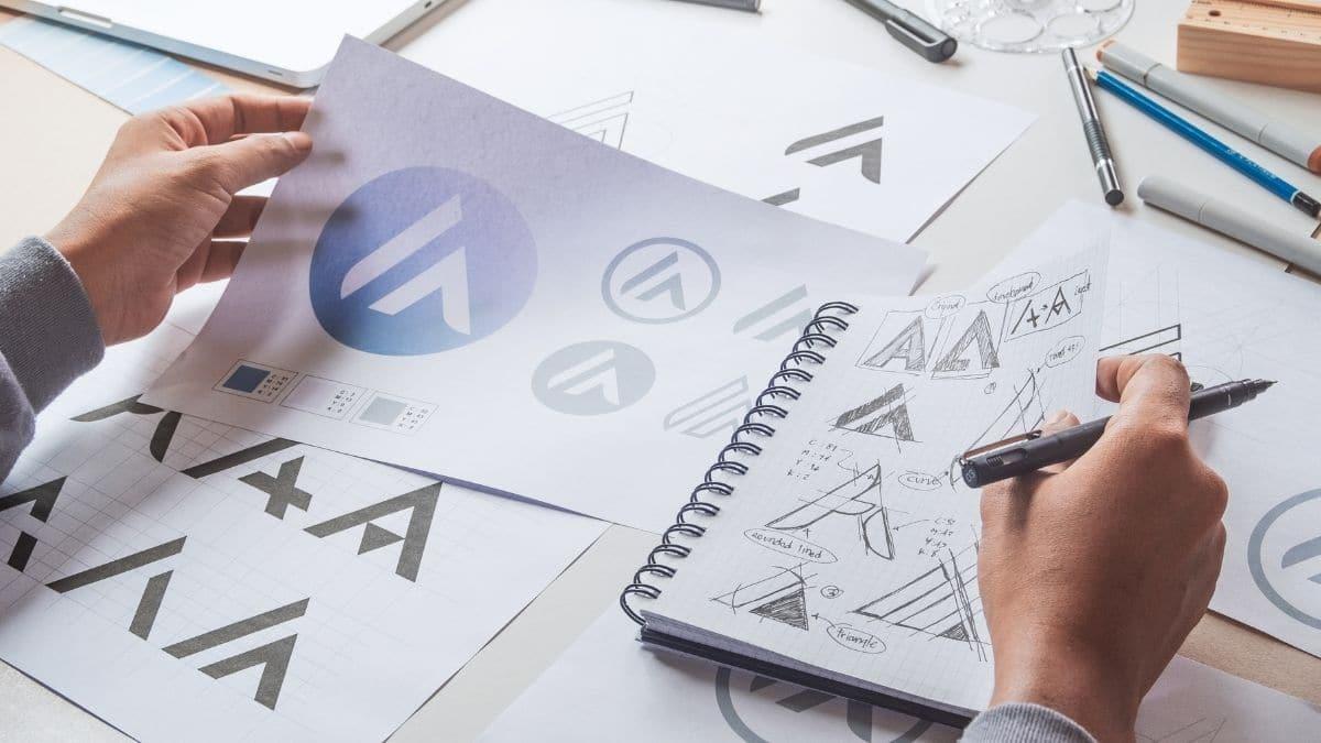 logo design - image