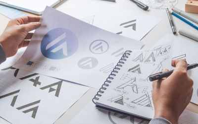 The Ultimate Guide to Logo Design in 2021: Where Art and Business Meet