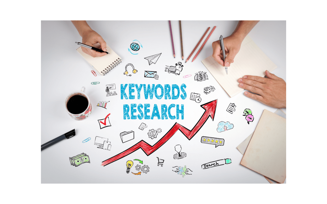 Keyword Research and its Importance in SEO Writing