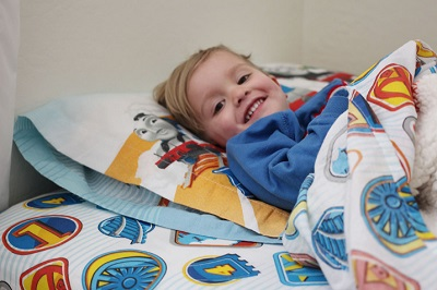Do You Know How To Get Your Toddler To Bed Earlier?