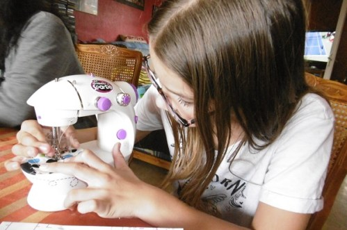 Buying sewing Machine for kid