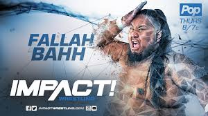 "<span id=""titleiswpReadMe_44""></noscript>Interview with IMPACT! Wrestling star, Fallah Bahh</span>"