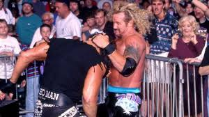 "<span id=""titleiswpReadMe_240""></noscript>Wrestling is a Metaphor 4 LIFE – Diamond Dallas Page vs. the New World Order</span>"