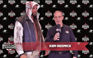 "<span id=""titleiswpReadMe_914""></noscript>Interview with Veteran Wrestling Broadcaster Ken Resnick – His Return to Television</span>"