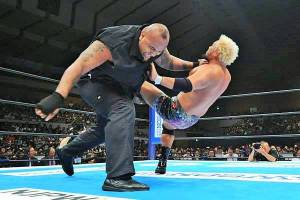 NZ Strong Style – An Ally, Not A Colony