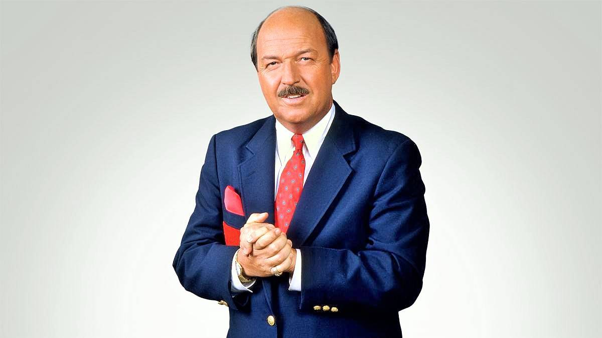 Remembering 'Mean' Gene Okerlund