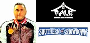 Mark Tui – Fale Dojo at NJPW Southern Showdown