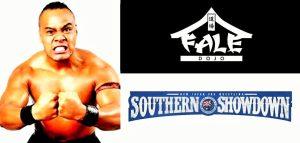 Toa Henare – Fale Dojo at NJPW Southern Showdown