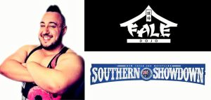 "<span id=""titleiswpReadMe_2257""></noscript>Gino Gambino – Fale Dojo at NJPW Southern Showdown</span>"