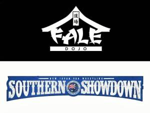 "<span id=""titleiswpReadMe_2370""></noscript>Fale Dojo at NJPW Southern Showdown – Melbourne Recap</span>"