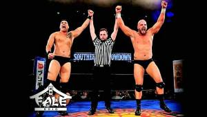 Fale Dojo at NJPW Southern Showdown – Sydney Recap