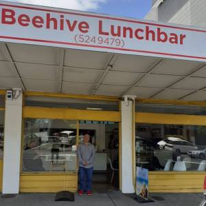 Beehive Lunch Bar