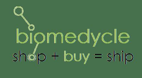 Biomedycle.com Shop + Buy = Ship