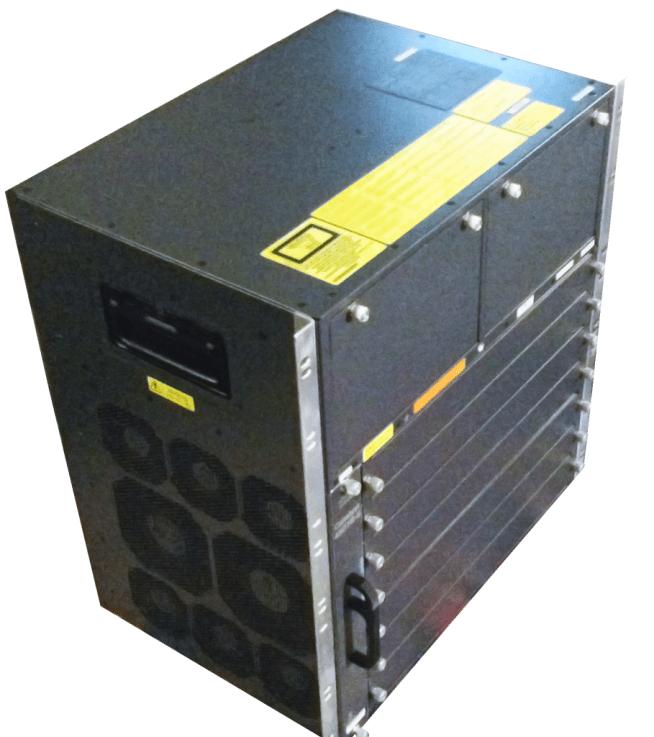 Cisco Catalyst WS-C4507R-E