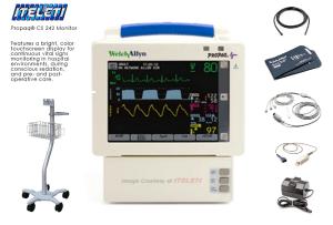 Welch Allyn Propaq CS Patient Monitor