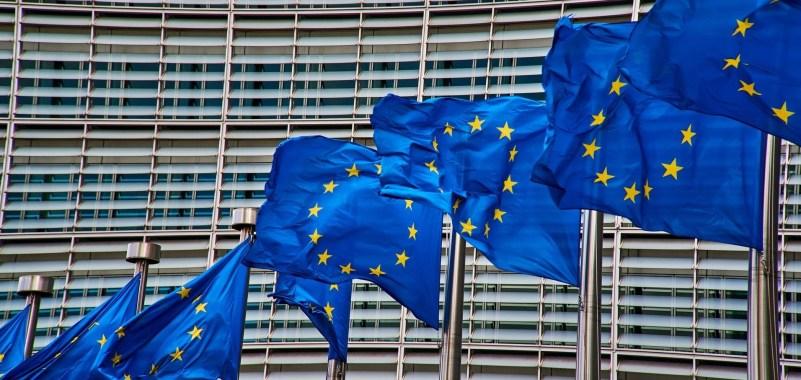 comision europea bruselas