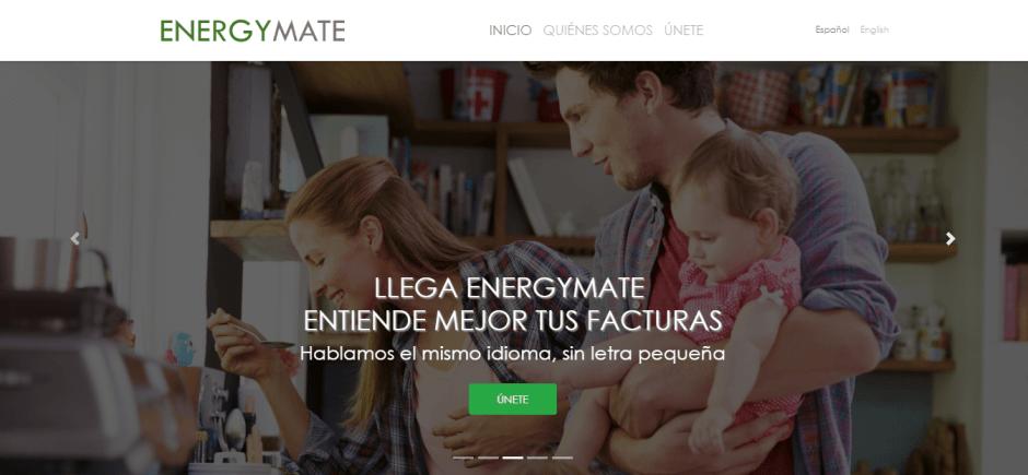 energymate web