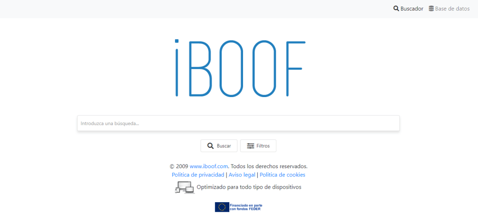 iboof 2018