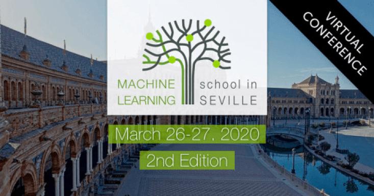 machine learning school sevilla 2020