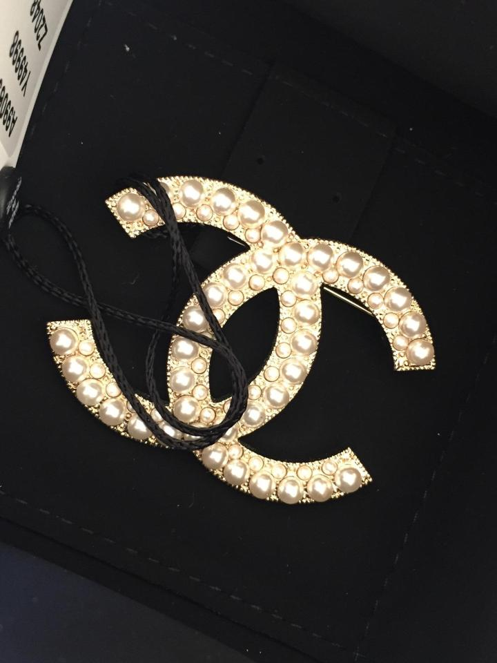 Image Result For Chanel Brooch Xl