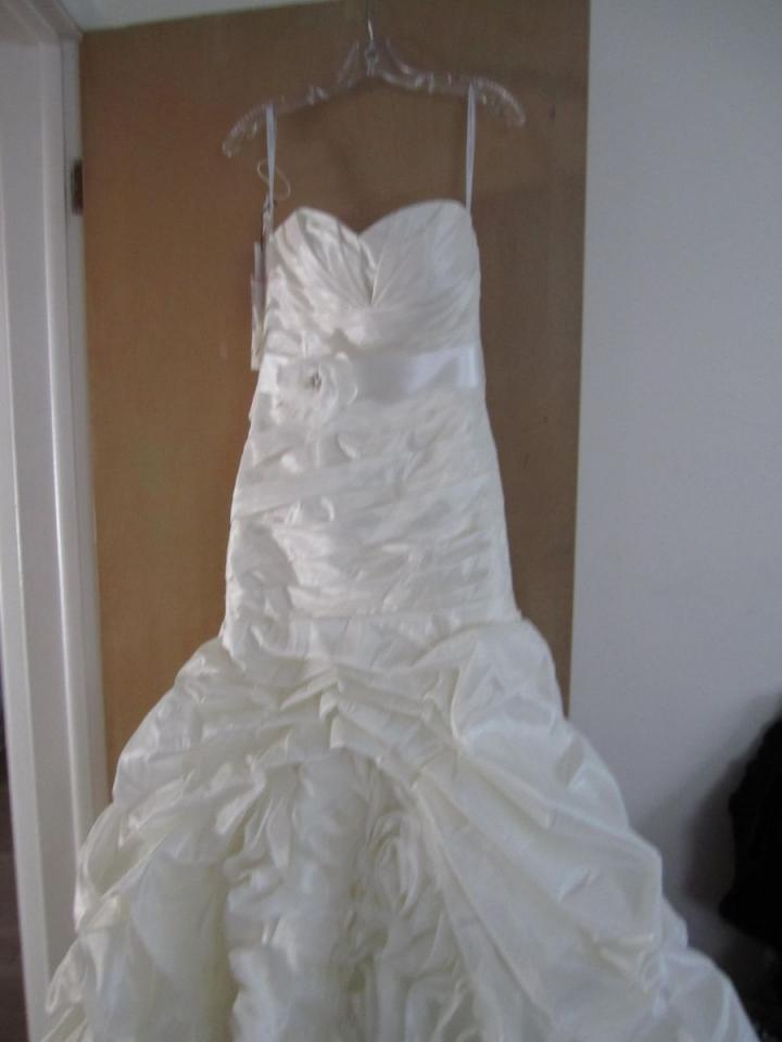 26ae7eceb93c Daisy Wedding Dress. dress vests for men picture more detailed ...