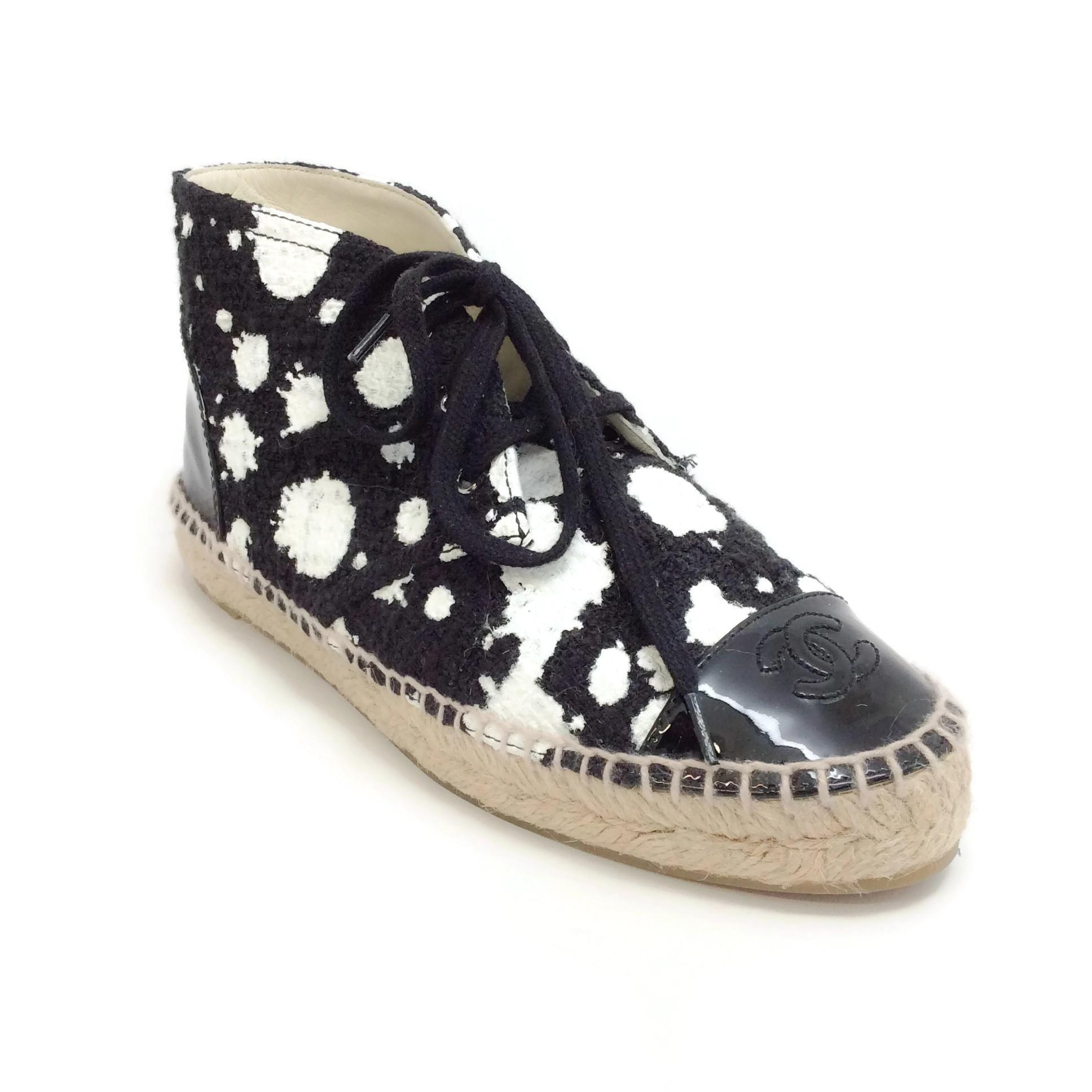 Chanel Shoes On Sale Up To 70 Off At Tradesy