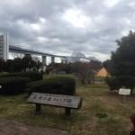 2/21若洲海浜公園にてグルキャン!