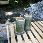 超簡単!【自作】竹で作るキャンプ用カップ