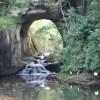 ここは「ジブリの森」か!?千葉にキャンプに来たら「濃溝の滝」へ行こう!