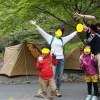【奥多摩】山のふるさと村でファミリーキャンプ♪